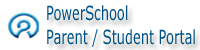 Power School Parent / Student Portal